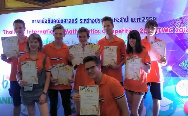 Thailand_IMC deelname juli 2016